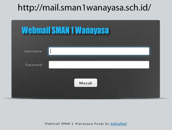 email resmi sekolah dengan domain sch.id